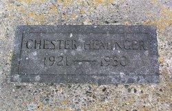 Chester Heminger