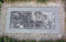 Laura Edna <I>Jamieson</I> Jenkins
