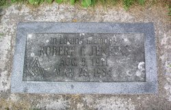 Robert Finley Jenkins