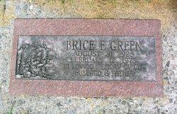 Brice F. Green