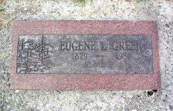 Eugene L. Green