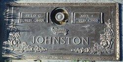 Arlo Clair Johnston