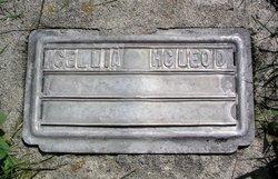 Cellia <I>Haslett</I> McLeod