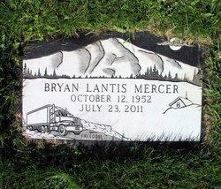 Bryan Lantis Mercer