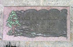James E. Williamson Jr.