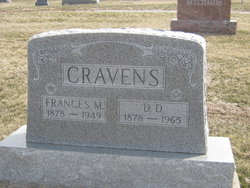 D D Cravens