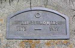 Albert Howard