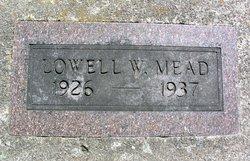 Lowell W. Mead