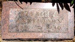 Reuben J. Andrewson
