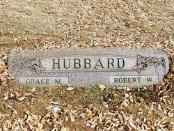 Grace May <I>Hinkley</I> Hubbard