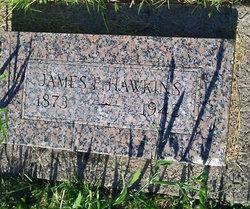 James Edward Hawkins