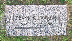 Frank Stewart Hawkins
