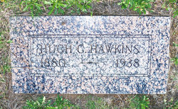 Hugh Gerald Hawkins