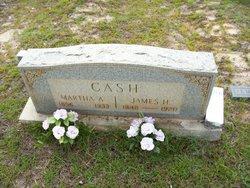 James Henry Cash