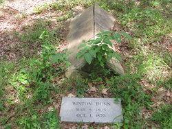 Winton William Dunn