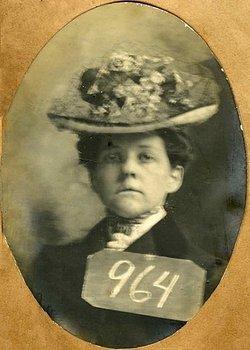 Mary Eleanor <I>Morrow</I> Hagood