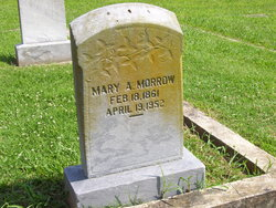 Mary Alice <I>Smythe</I> Morrow