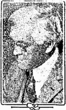 Robert Chancellor Saunders Jr.