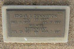 Ruthmary Denniston