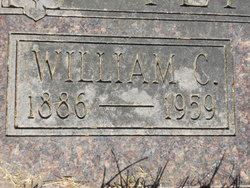 "William Carter ""Billie"" Pettett"