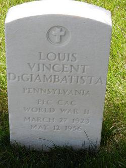 Louis Vincent Di Giambatista