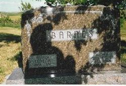 Lorena <I>Garton</I> Barnes