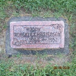 Robert Emeron Christensen, Jr