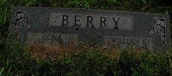 William Sanford Berry, Jr