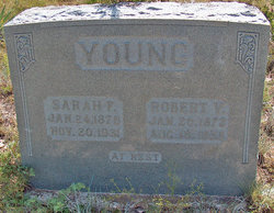 Robert Victor Young