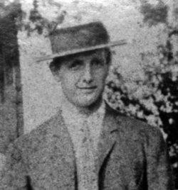 William Outerbridge Spates