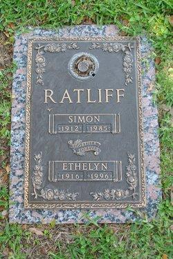 Ewell Simon Ratliff