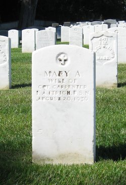 Mary Anne Itrich