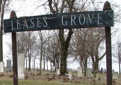 Leases Grove Cemetery