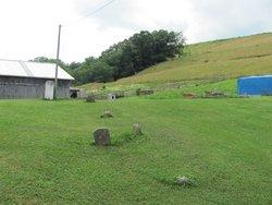 Tate-Burdine Cemetery