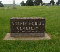 Antrim Public Cemetery