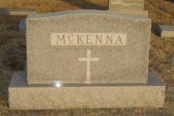 Edward F. McKenna