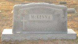 Felix Edward McKenna