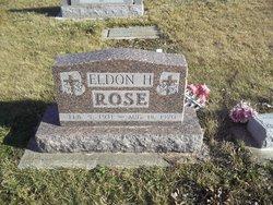 Eldon Rose
