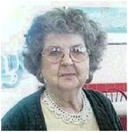 Lorraine Maxine <I>Balfour</I> Redden