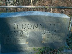 Wiley David O'Connell