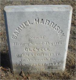 Samuel Harrison Clewell