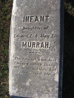 Infant Daughter Murrah