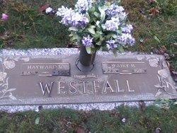 Fairy May <I>Spaur</I> Westfall