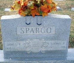James R Spargo