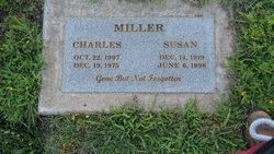 "Charles Marion ""Slim"" Miller"