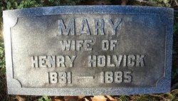 Mary Holvick
