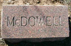 Jean <I>Renick</I> McDowell