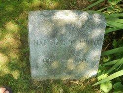 Mae <I>Robbins</I> Pullis