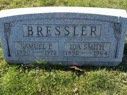 Ida Mae <I>Smith</I> Bressler