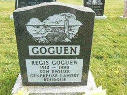 Régis Goguen